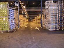 预定 Warehouse storage