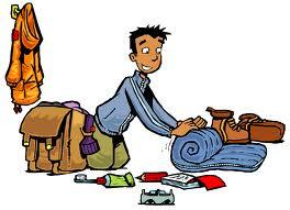 预定 Packing