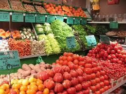 预定 Vegetable marketing