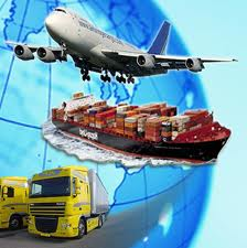 Order Export-import transactions (foreign trade activities)