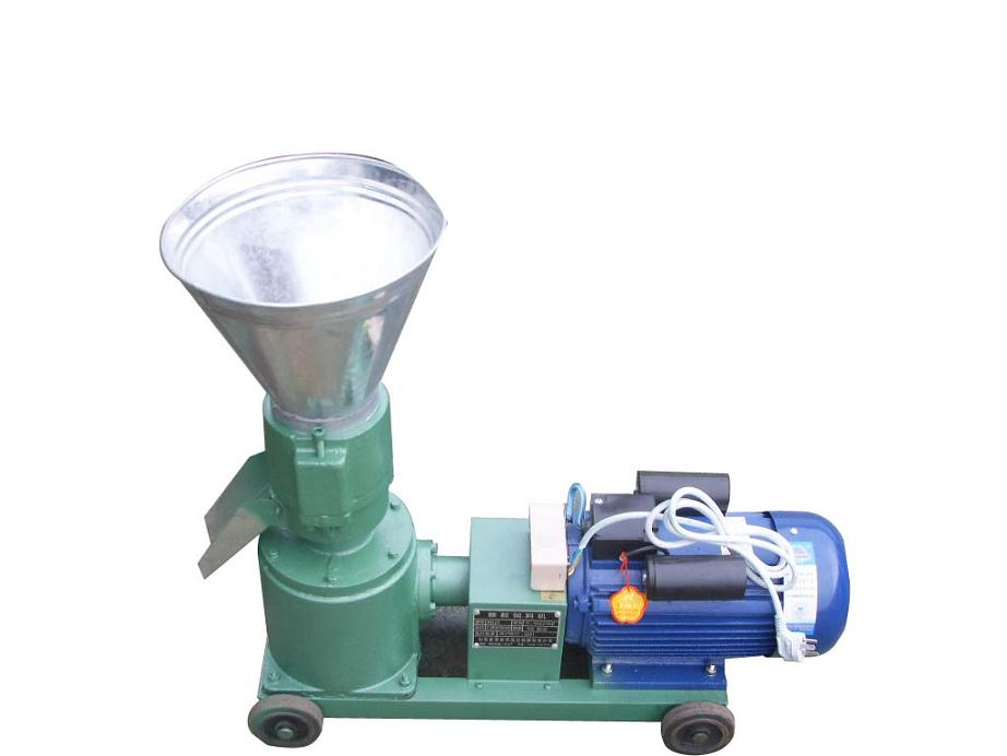 Pellet Mill - 3HP Electric Single Phase 220 Volt