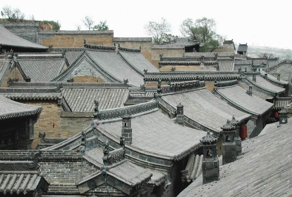 预定 五千年文化古老山西双飞五日游