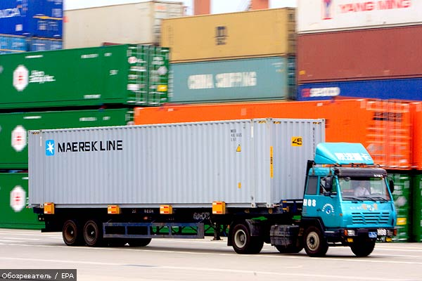 Order Services on organization of import