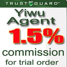 预定 Yiwu Purchasing Agent