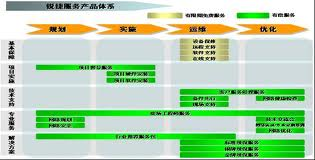 预定 网络工程项目实施、督导和技术支持