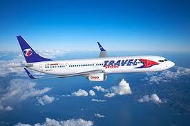 预定 Travel service