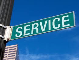 预定 Service