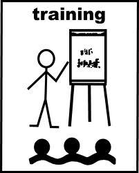 预定 Training