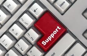 Order Services of technical support