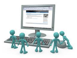 预定 Information technology consulting