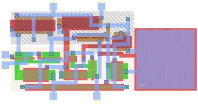 预定 Integrated circuit design