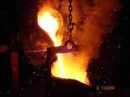 预定 Steel casting