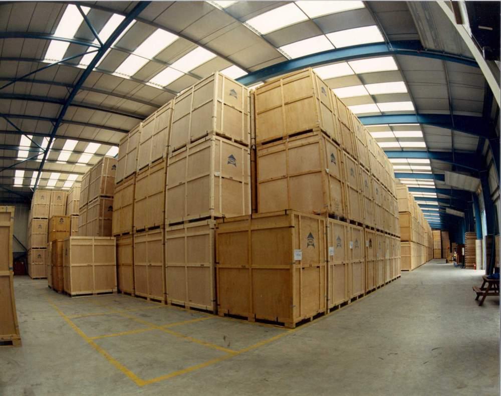 预定 Storage Service