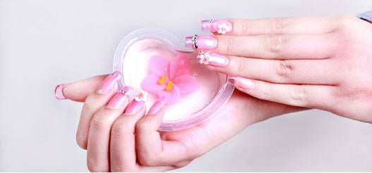 预定 Supply Soak-off LED Gel Polish