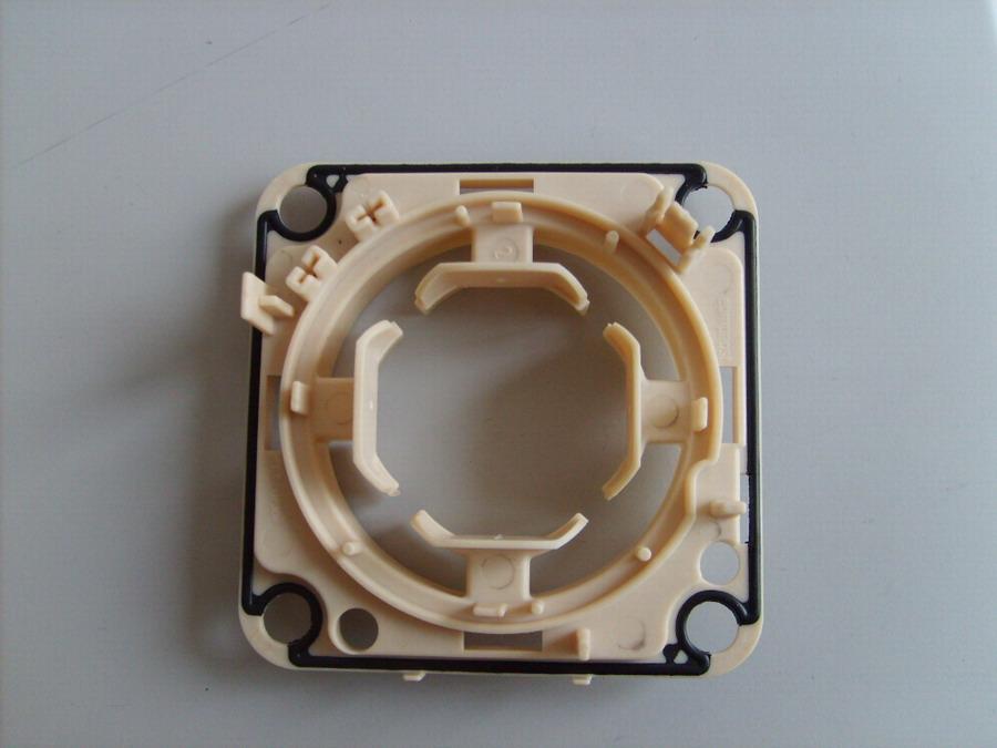 预定 WSP Mould & Injection Plastic
