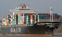 Order International shipping of goods