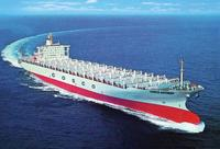 Order Sea passenger and cargo transportations