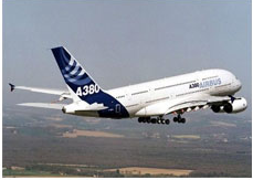 Order International cargo air transportations