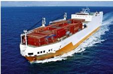 预定 航海运输服务