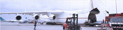 Order Services of transport and forwarding agencies in air transportation