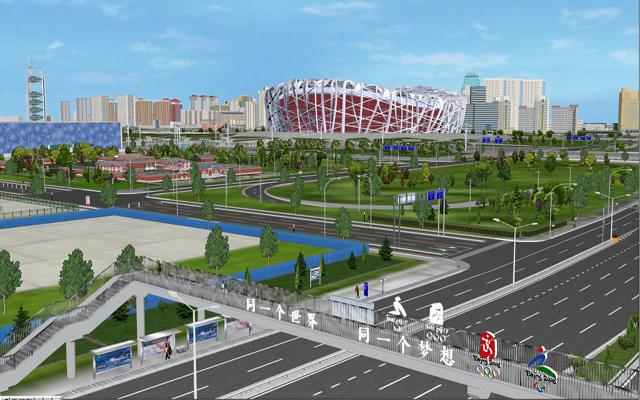 预定 3d architectural modeling