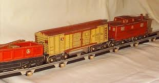Order Services in railway goods transportation
