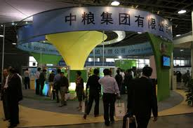 Order International Show and fair events organizing services