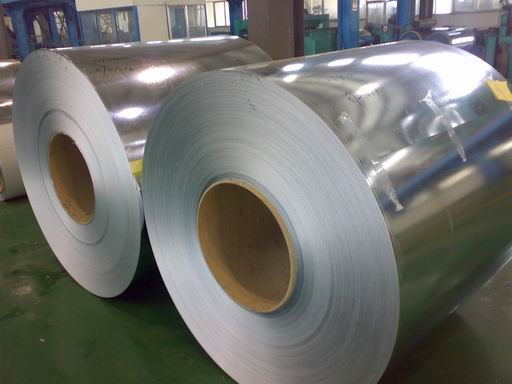 预定 Galvanized Steel Coil
