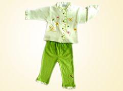 Order Children clothing custom tailoring services