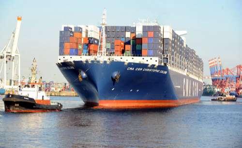 预定 Sea Freight