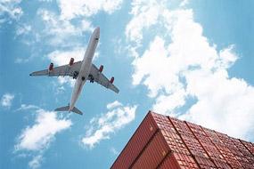 预定 航空货物运输服务 Avia freight