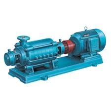 Order Installation of deep-well pumps