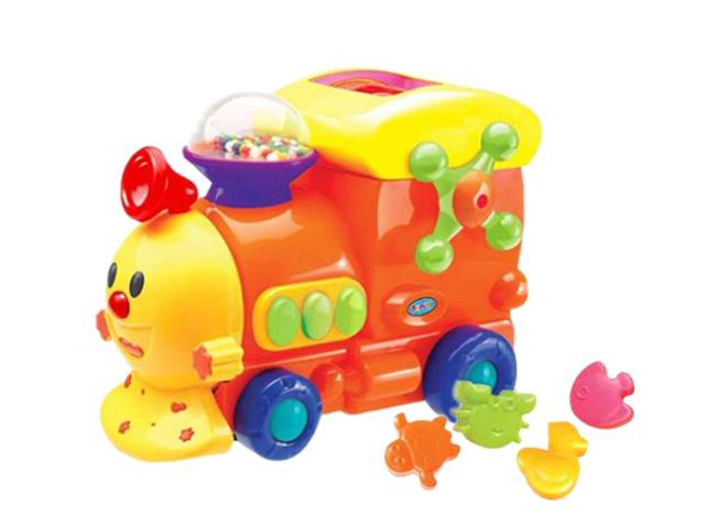 Order Production of toys on order