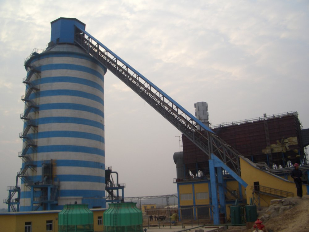 预定 Design, Production, construction, adjustment together of cement kiln.