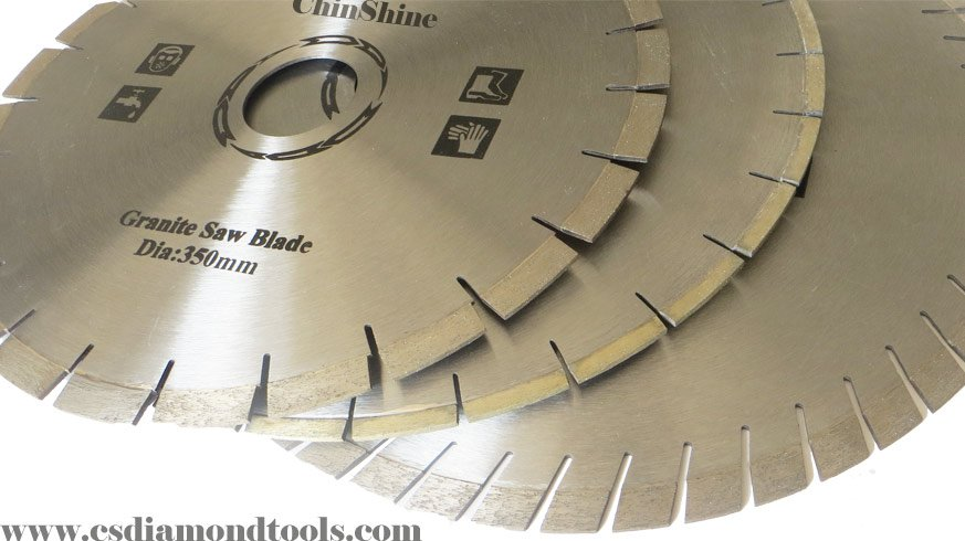预定 Buy diamond saw blade for cutting granite from China professional granite saw blade manufacturers