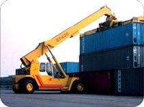 Order Railroad logistics