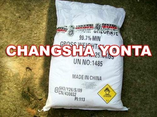 Order Potassium Chlorate