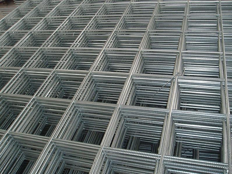 Reinforce welded wiremesh