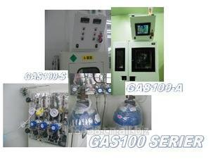 Order Installation of automated control of gas supply