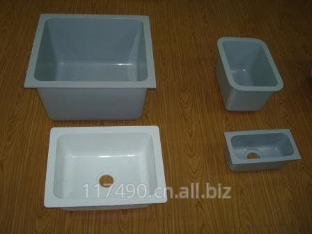Order Production of case furniture
