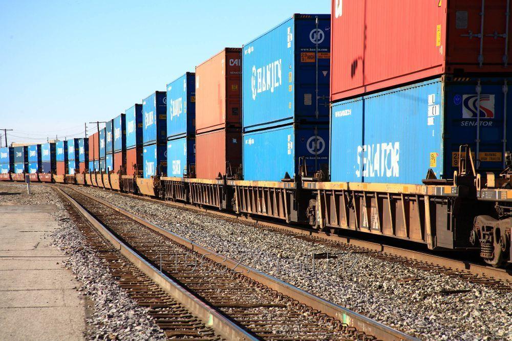 Order Международные железнодорожные перевозки