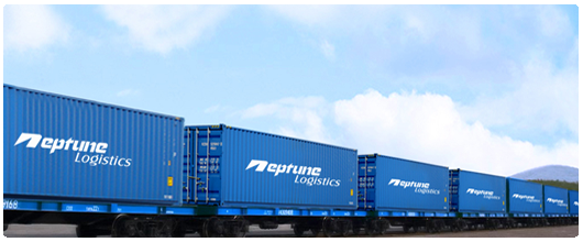 Order Container transportation