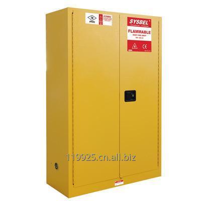 预定 Hazardous Storage Cabinets