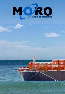 预定 Морские перевозки от Компаний CHINA MORO