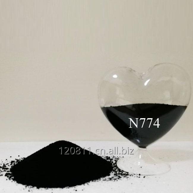 预定 CARBON BLACK N774