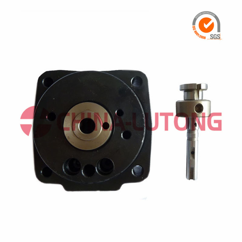 预定 Head Rotor 096400-1060 Four Cylinder Diesel Fuel Engine Parts Manufacturer
