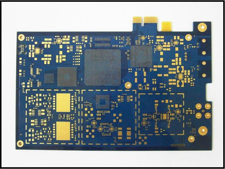 预定 PCB Fabrication