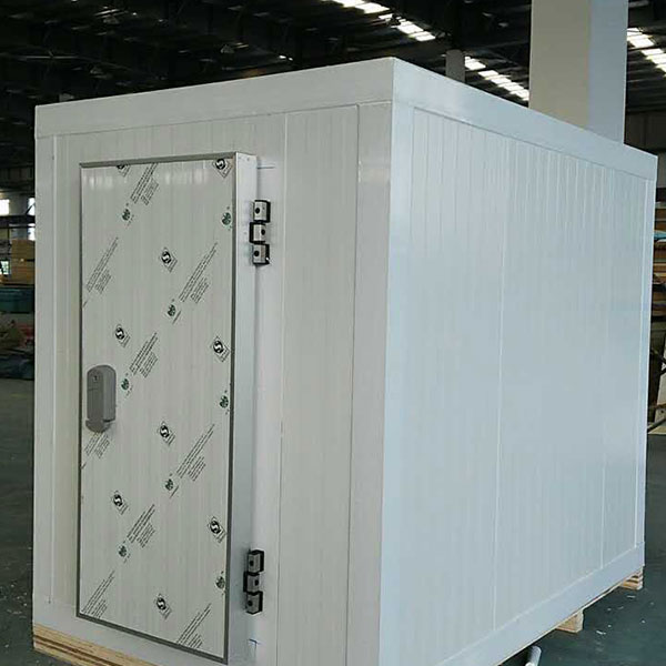 Order Portable Cold Room