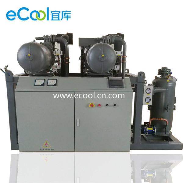 Order High-Temperature Screw Type Multi-Compressor Unit