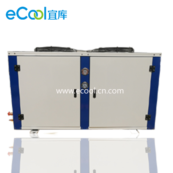 Order Small Air-Cooled Condensing Unit